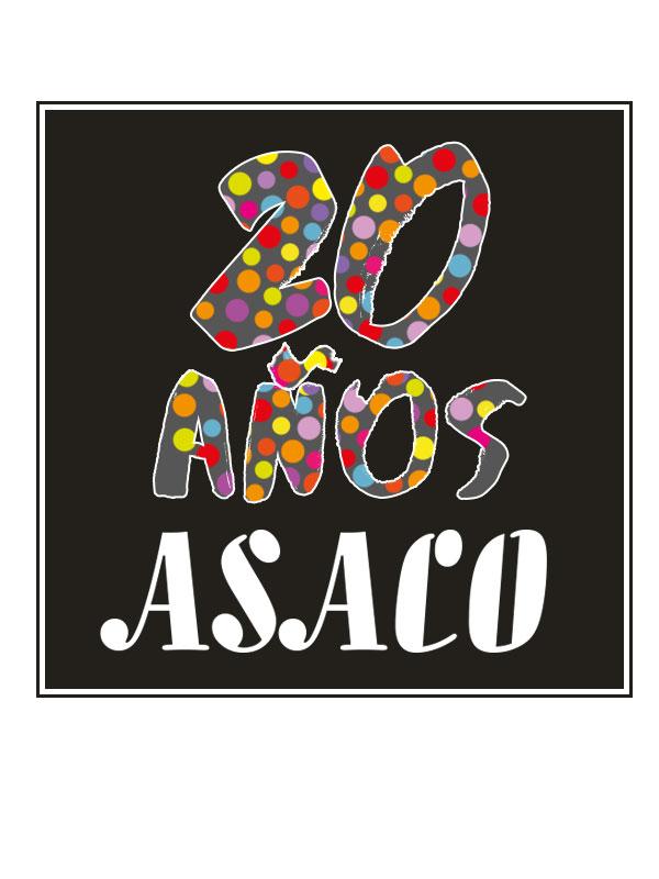 20 años asaco