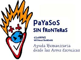 payasos sin fronteras