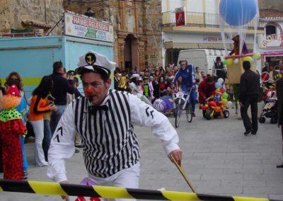 Maraton Tontón