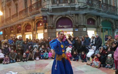 'Tanque Gurugú', de la Feria Europea de Teatro de Gijón al Circaire de Mallorca